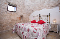 Standard Trullo with Kitchenette