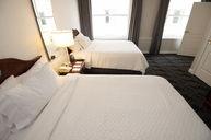 Standard Two Queen Suite