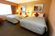 Standard Two Queen Beds