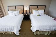 Standard Two Queens Room