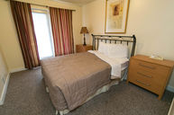 Standard Two Bedroom