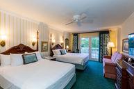 Standard View 2 Queen Beds