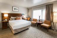 Standard Woodland Two Bedroom Suite
