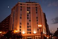 The Hotel (PRE-RENOVATION)
