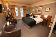 Lodge Superior Double Room