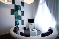 Loft Deluxe Room