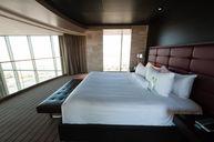 Loft King Suite