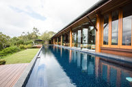 Long Pavilion Pool