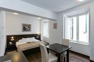 Lovrijenac Superior Studio Apartment