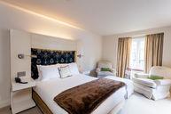 Luxe Terrace Queen