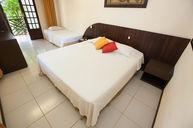 Luxo Room