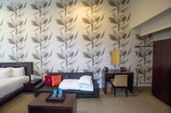 Lux Triple Room