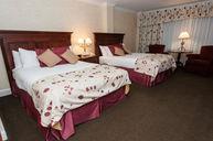 Luxury Double Queen Room