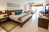 Luxury Jacuzzi Walkout Suite