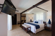 Luxury Junior Suite Ocean Front With Private Pool