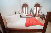 Luxury Junior Suite with Balcony