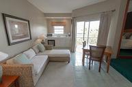 Luxury Waterfront Suite
