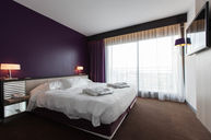 Suite Azur with Sea View