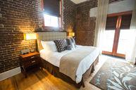 Luxury One Bedroom Suite with Balcony