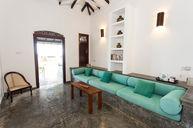 Suite 5 - Cardamon Villa