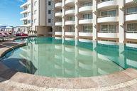 Main Infinity Pool