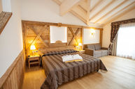 Suite Alpen Resort