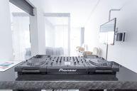 Pioneer Suite