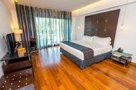 Suite One Bed