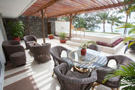 Mandarin Grand Suite