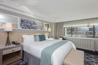 Manhattan One Bedroom Suite