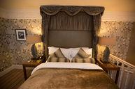 Suite with Loft Bedroom