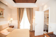 Suite with Three Rooms