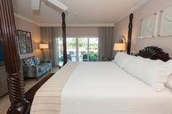 Sunset Bluff Luxury Poolside Walkout Club Level Room - WHL