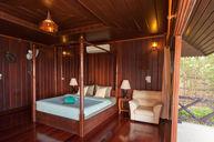 Sun Set House Upper Room