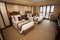 Superior Deluxe Double Twin Room