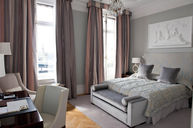 Superior Double Room with a Harbour View  - Renovated (First Floor)