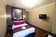 Superior Double Room Denis Law