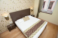 Superior Double Room Green