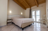 Superior Double Room in the Villetta
