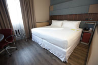 Superior Double Room with Parquet