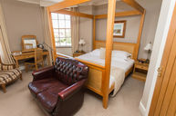 Superior Four Poster Room