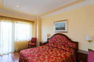 Superior Double Room with Terrace (Sea View)