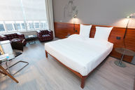 Superior New Style King Bed