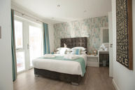 The Residence - 3 Bed