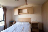 Deluxe 2 Bed Caravan