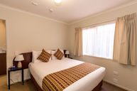 Superior One Bedroom Suite with Spa Bath
