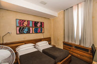 Anna Magnani Superior Room