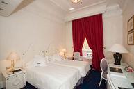 Superior Room with Moquette