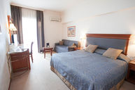 Superior Room Blue