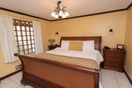 Master Honeymoon Suite